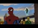 [HD] Великий(Совершенный) Человек-паук | Ultimate Spider-Man, сезон 2 серия 17