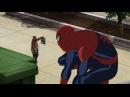 [HD] Великий(Совершенный) Человек-паук | Ultimate Spider-Man, сезон 2 серия 7