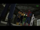 [HD] Великий(Совершенный) Человек-паук | Ultimate Spider-Man, сезон 2 серия 10