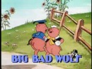 Who's Afraid Of The Big Bad Wolf (Sing Along Songs)