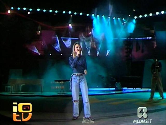 Joe Le Taxi Live Vanessa Paradis