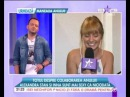 Alexandra Stan, de vorba cu Mihai Morar la Rai da' Buni
