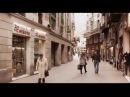 ИСПАНИЯ Барселона Готический квартал Старый Город Barri Gotic Barcelona
