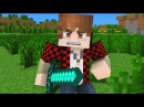 ♪ Bajan Canadian Song - A Minecraft Parody Song Music Video