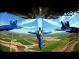 Van Halen - Dreams (Blue Angels)