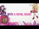 Ever After High Original Song (English)