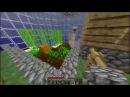 [Minecraft] - Выживание в бутылке №3