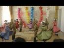 24 Вальс Ах эти тучи в голубом v Международный танцевальный конкурс IN KU Amazing Dance 2014