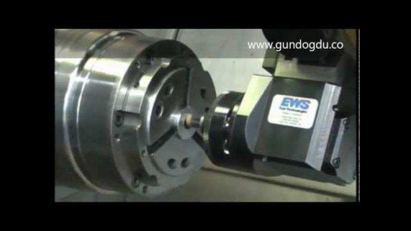 EWS Multiform CNC Tornada 4-6-8 Köşe, Poligonal Form Açma - Gundogdu.co