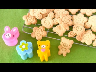 EGG FREE Cookies 卵なしクッキーの作り方 - OCHIKERON - CREATE EAT HAPPY (GIVEAWAY CLOSED)