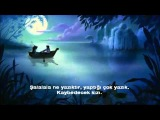 The little Mermaid OST 1989 - Kiss the Girl ( Turkish ) &amp Subtitles