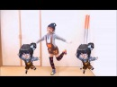 Toluthin Antenna【トゥルティンアンテナ】- By JubyPhonic ( English Ver. ) feat Ririri dance