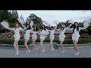 Seven Sense七朵 - YONG CHUN咏春Spring Chant - dance practice by SOF-Flying Dance Studios