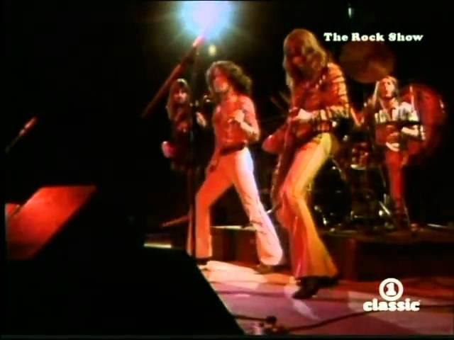BAD COMPANY Feel Like Makin Love 1975.
