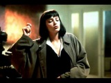 Pulp Fiction - 10. Girl, You'll Be A Woman Soon (Urge Overkill)