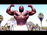 KALI MUSCLE - LABOR DAY AT VENICE BEACH 2015