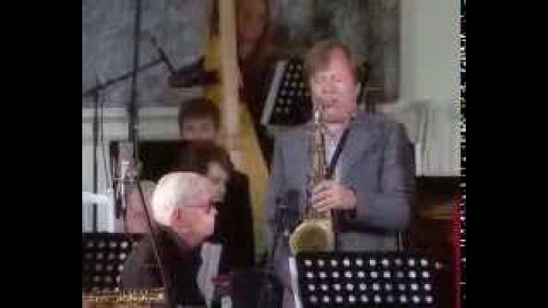 Игорь Бутман - Nostalgia