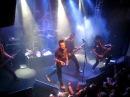 Dead by April - I made it, Live på Sticky Fingers, Göteborg