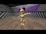 [FNAF-SFM] Mean Girls: Toy Chicas a Mouse, Duh