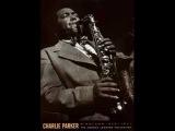 Charlie Parker-The Bird
