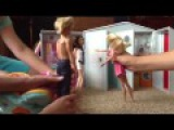 A Barbie movie- ken cheats on Barbie. Part 2