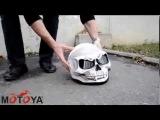 Шлем-череп, краткий обзор.