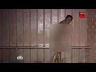 2013 Новости сегодня - Голая жительница Владивостока устроила эротическое шоу на остановке