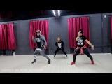 GoUpDС_Baranovichi_ANANKO DANCE SCHOOL - Alex Natarov - Nicki-Minaj
