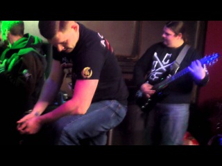 Dirty Sanchez - Live ( 2 ) - Hof New Years Brawl