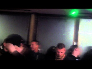 Dirty Sanchez - Live ( 4 ) - Hof New Years Brawl