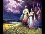 Ivan Kupala - Rosy (Иван Купала - Росы), Russian folk song .