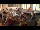 GYROKINESIS® Retreat in Israel June 2011 with Juliu Horvath