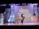 Slim Boogie (MGF) | Popping Winner Highlights | World Battles #HHI2014 | #SXSTV