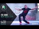 Fik-Shun FRONTROW World of Dance New Jersey 2015 WODNJ2015