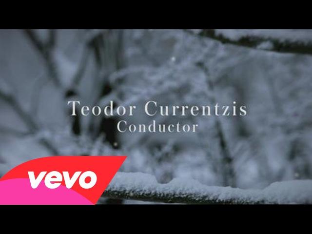 Teodor Currentzis records Mozarts Le nozze di Figaro, Così fan tutte Don Giovanni