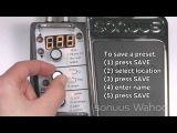 Sonuus Wahoo Quick Start Guide