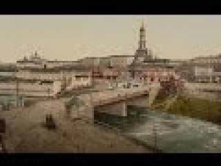 Архитектура Харькова. Документальный фильм. Robinzon.TV