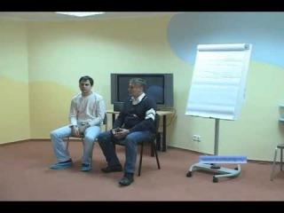 Михаил Пелехатый - Эриксоновский гипноз. Семинар 4