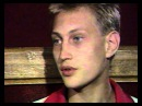 Андрей Филонов об Олеге Пермякове (телеканал Останкино, 1991 г.)