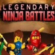 Легендарные Ниндзяго бои / Legendary Ninja Battles