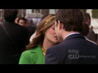 Chuck and Blair Блер и Чак Однажды Будет Любовь