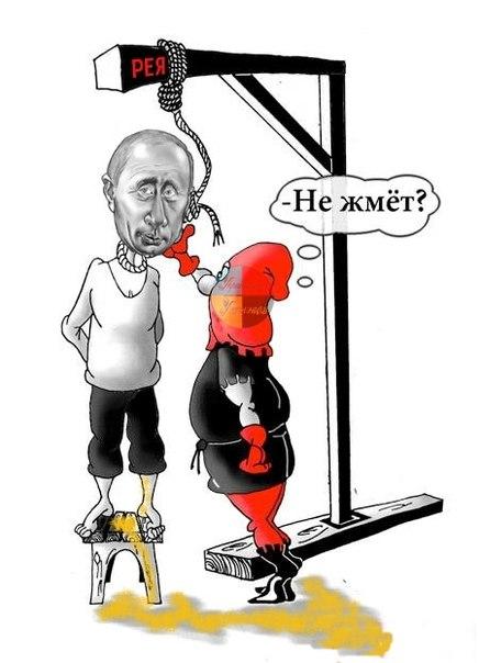 Россия не вступит открыто на территорию Украины. ЕС и США этого не примут, а НАТО даст отпор, - глава МИД Польши - Цензор.НЕТ 1882