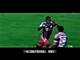 Alaba Free Kick