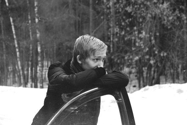 Сергей Баранов, Москва - фото №10