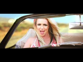 Бритни Спирс (Britney Spears) - I Wanna Go