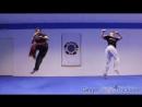 Юрий Бойка (Скотт Эдкинс) удары Тхэквон-до Yuri Boyka (Scott Adkins) Taekwon-Do kicks - YouTube