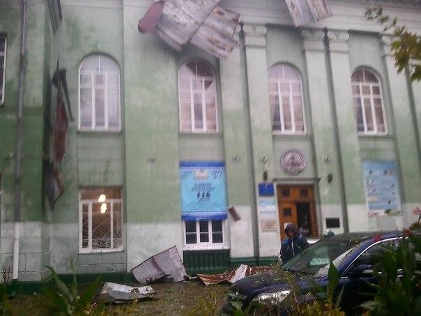 Авиационный колледж имени Петлякова