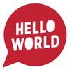 Английский в Москве и за рубежом с  Hello World