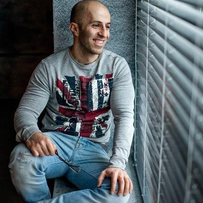 Арам Варданян