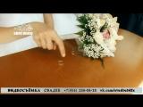 Очень красивый нежный безумно трогательный свадебный клип трогательные слова...видеооператор свадьба Харьков видео клип красивая